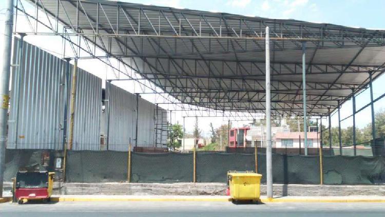Alquiler local comercial o almacén av. salaverry, socabaya