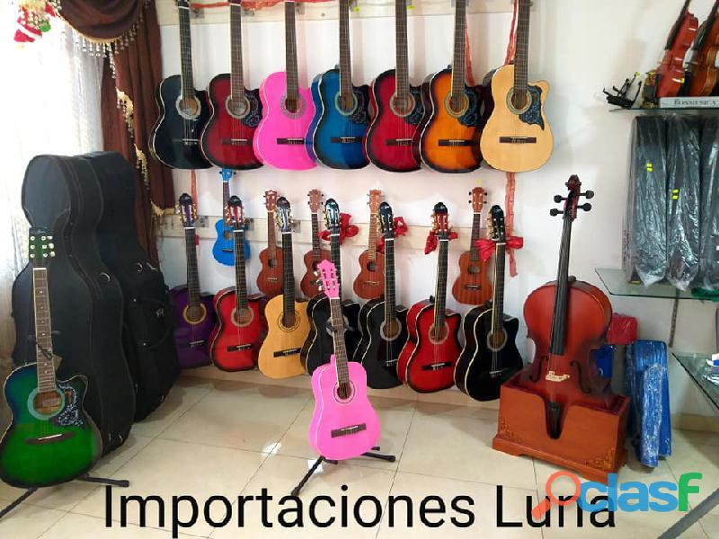 guitarra acustica freeman california