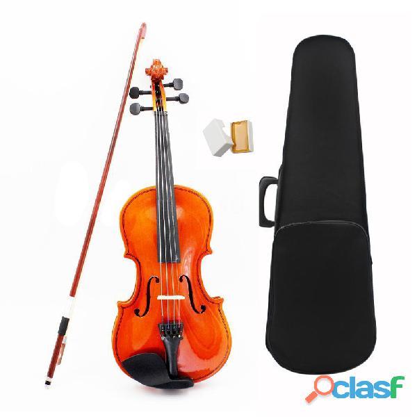 Violin de estudio y practica para niños adultos