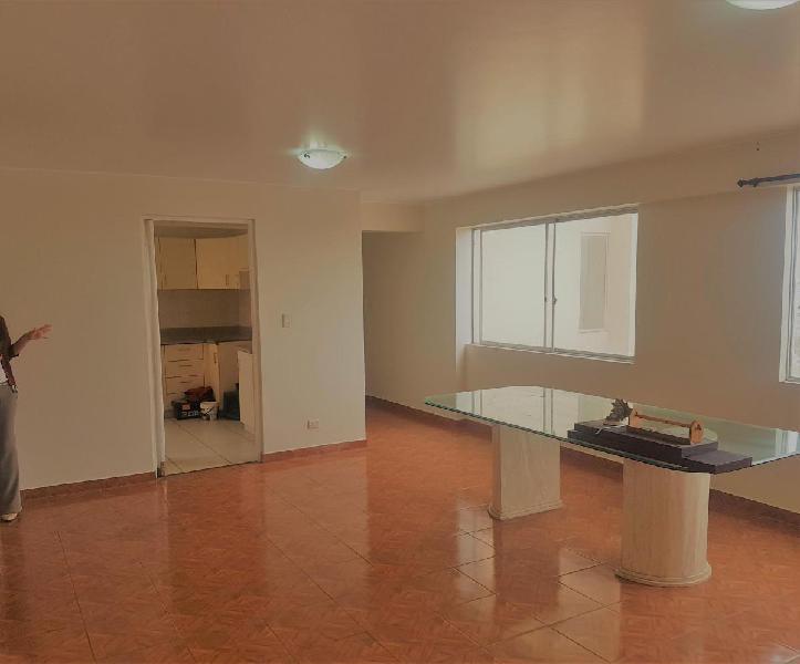 Alquiler habitacion dentro de hermoso departamento con vista