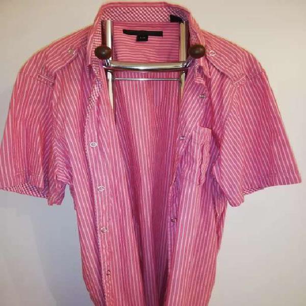 Camisa kenneth cole talla l nueva sin etiquetas