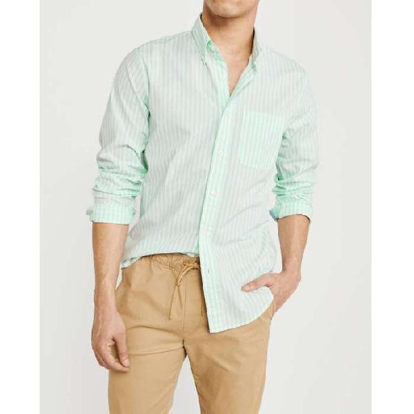 Camisas hombre tallas small large originales tommy hilfiger