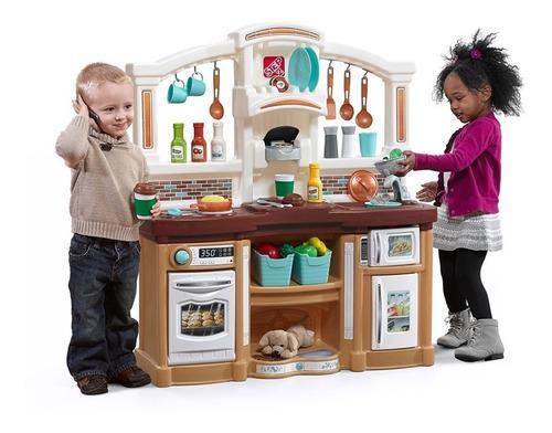 Juegos para niños, cocinitas step2, cocinitas para niños