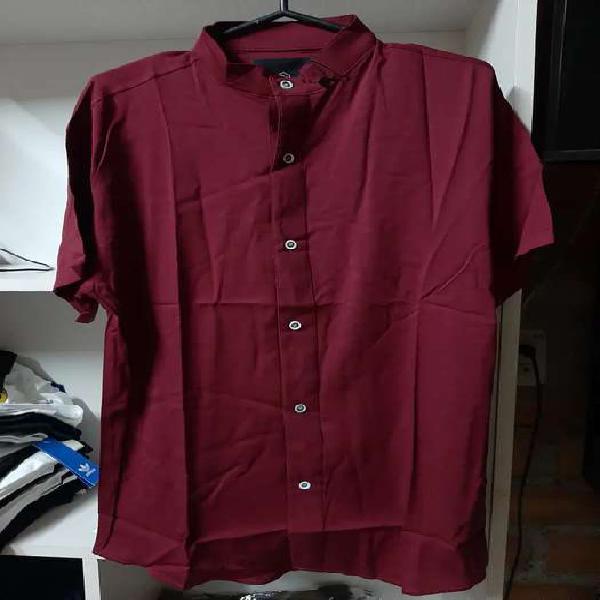 Remato camisas nuevas