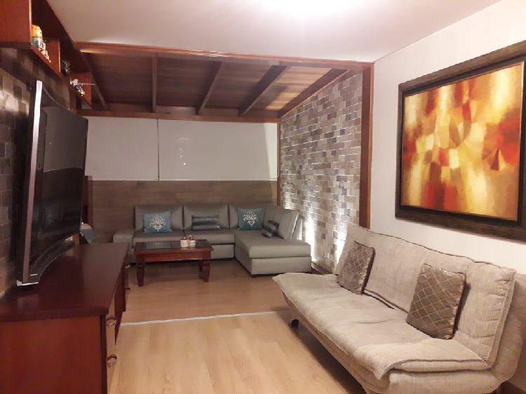 Amplio y moderno apartamento en san isidro