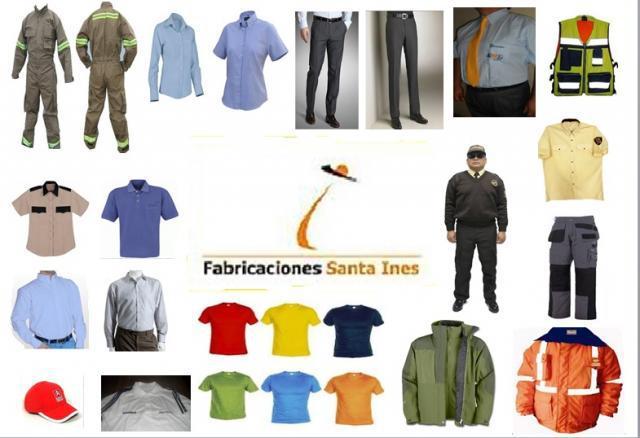 Confección industrial, ropa de trabajo, polos... en lima