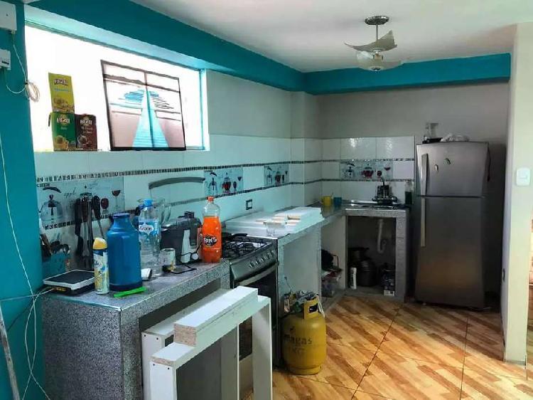 Muebles de melamina para cocina