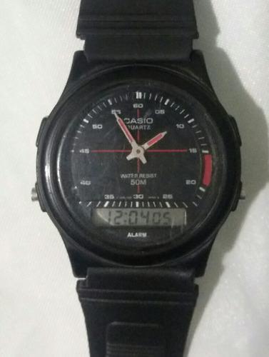 Reloj casio original aw-15 vintage oferta
