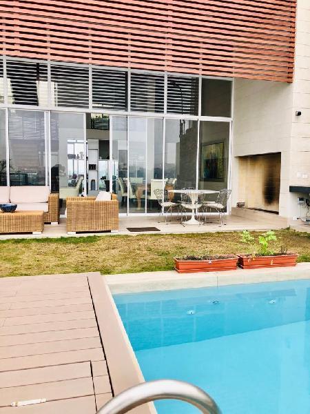 Venta casa planicie la molina 500 m² vista panoramica