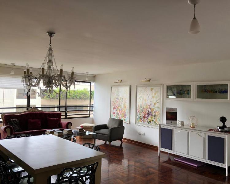 Id venta. departamento de lujo. 204 m²