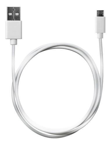 Cable v8 micro usb 1 metro universal carga & datos