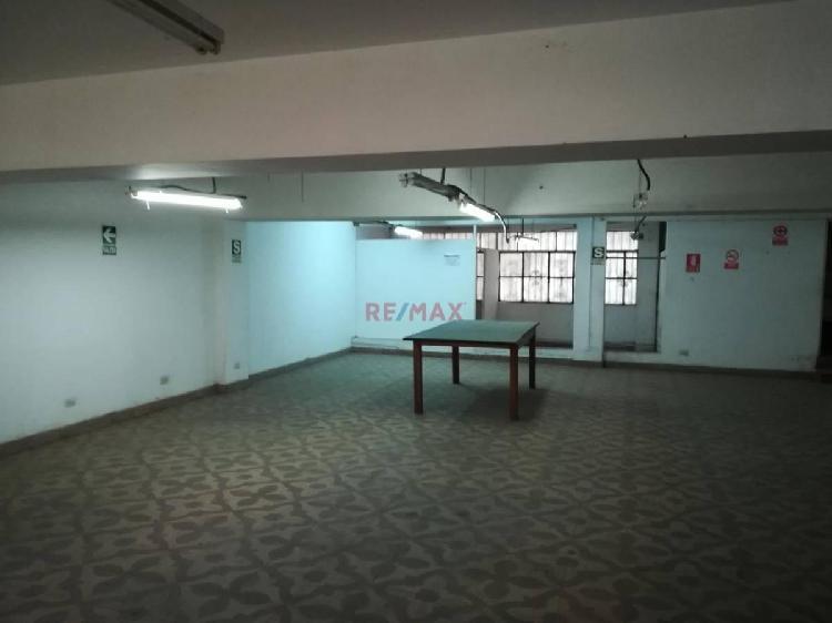 Id: alquiler de local comercial en jesus maria 2 piso