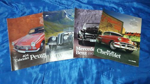 Revista autos clasicos el comercio