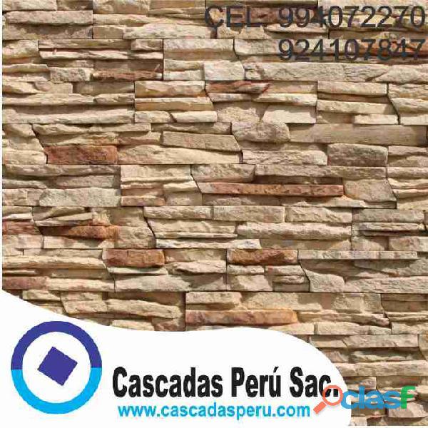 Piedra laja, fachaleta piedra, fachaleta old brick soho,fachaletas para exteriores,