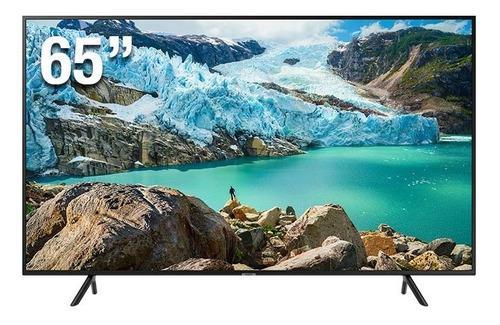 Samsung smart tv uhd 65 65ru7100