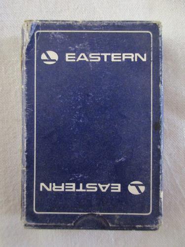 Cartas casinos eastern coleccionables