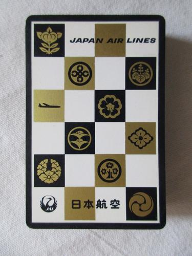 Cartas casinos souvenir japan air lines
