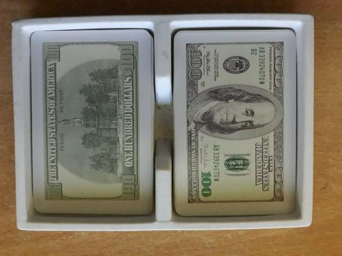 Naipes casinos cartas barajas