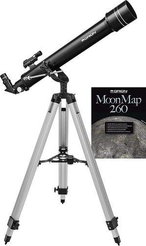 Orion observer ii 70mm altazimuth telescopio refractor