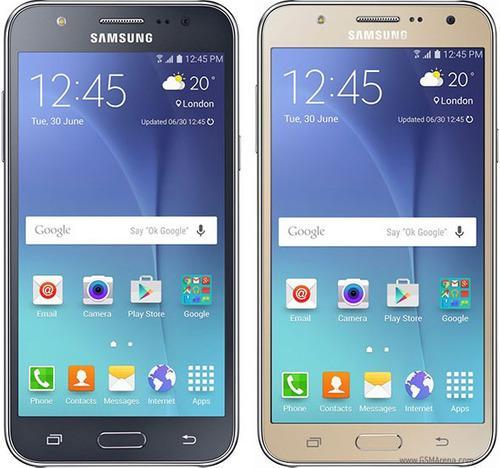 Oferta Samsung Galaxy J7 Nuevos En Caja S/.730