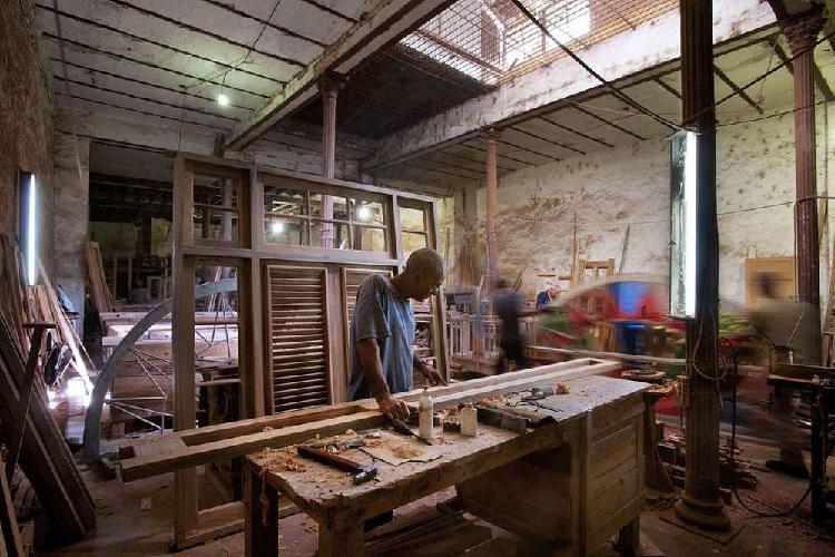 Carpintería general, servicios de carpintero, maestro