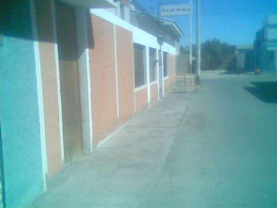 Alqulo minidepartamento residencial lara-socabaya s/ 600 en