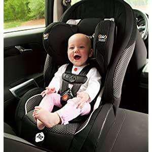 Asiento de bebe safety 1st complete air