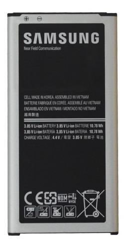 Bateria samsung original galaxy s5 gt i9600 garantia 4g wifi