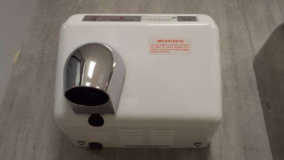 Secador de mano automático airforce blanco 1100 w en lima