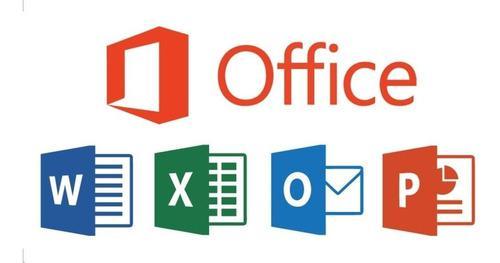 Office 2019 licencia digital permanente para 2 pc