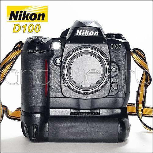 diagnóstico estado 0-como nuevo Original Nikon en-el3e