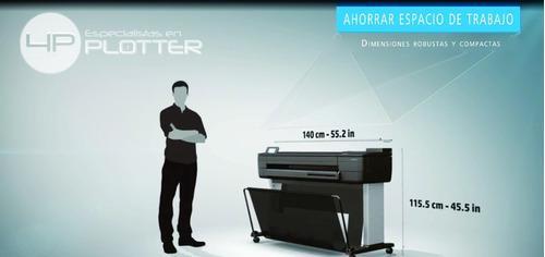 Impresora hp designjet t730 de 36 pulgadas (914 mm) (f9a29a)