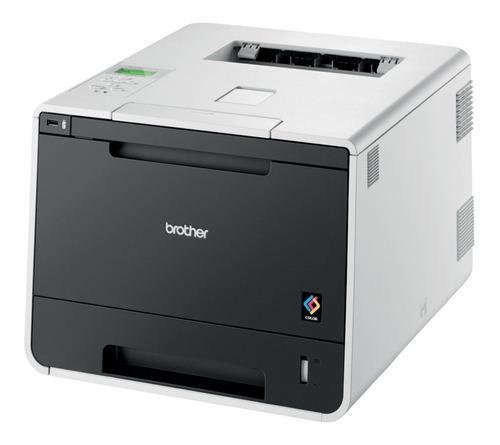 Impresora led láser color brother hl-l8350cdw