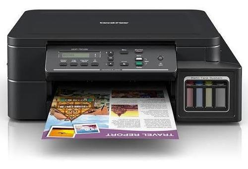 Impresora multifuncional brother dcp_t510