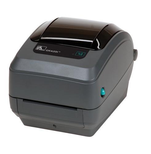Impresora termica de etiquetas zebra gk420t nuevo