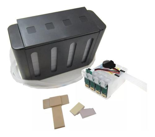 Sistema continuo epson modelo original ecotank