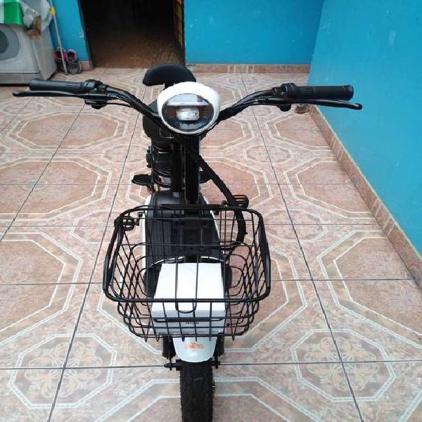 Bici Moto electrica