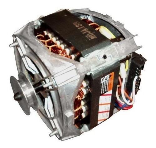 Motor de lavadora electrolux frigidaire 134381600