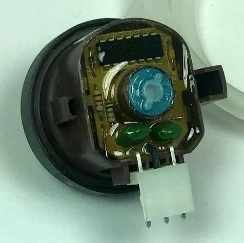 Nivel de agua presostato daewoo con integrado cdl-d15n