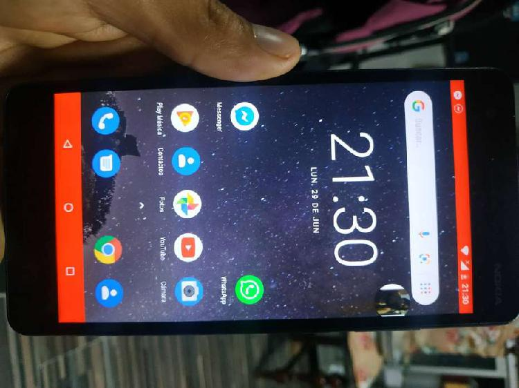 Nokia 2.1 uso personal