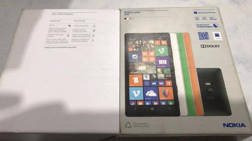 Nokia Lumia 930 Windows 10 Mobile Libre De Fabrica