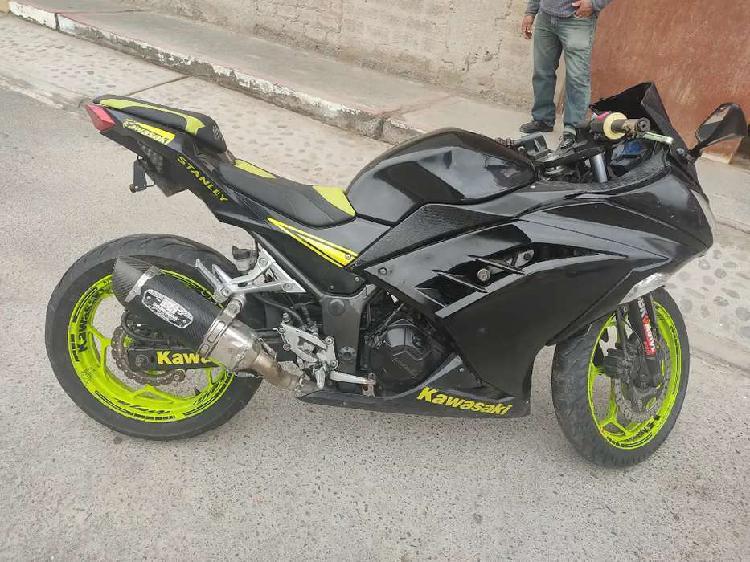 Se vende Kawasaki