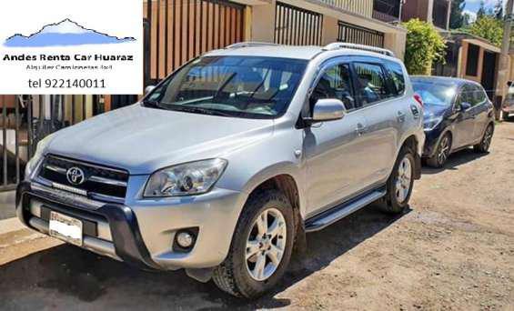 Toyota hilux en Junín