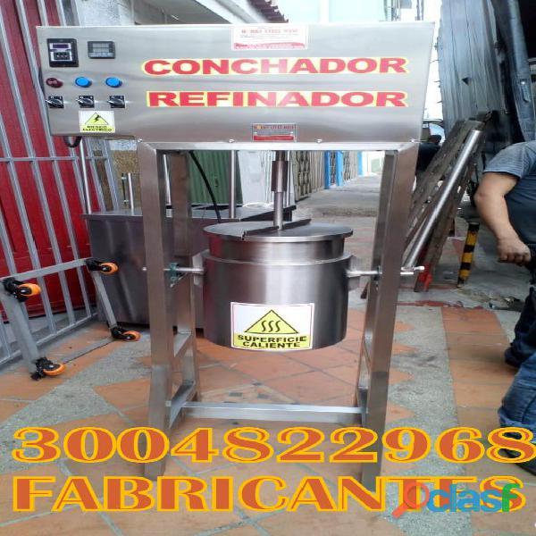 DESPULPADORA DE FRUTAS,REFINADOR PARA CACAO