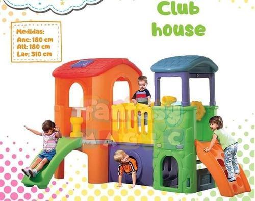 Casa club house