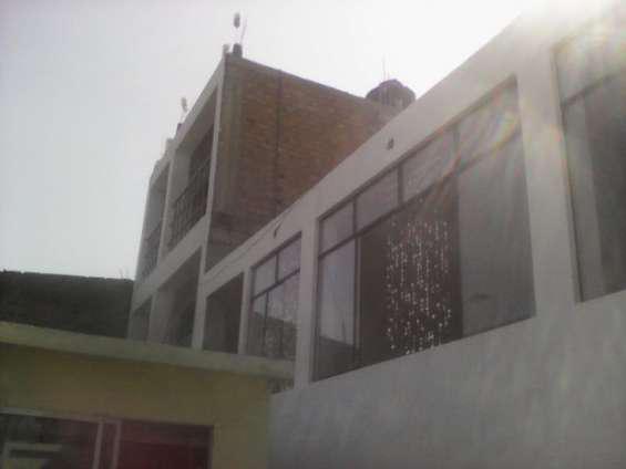 Casa moderna en venta en ventanilla