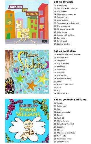 Música clásica e instrumental para bebés y niños: babies