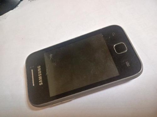 Repuesto Samsung Galaxy Young Gt S5360l
