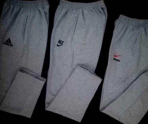 Buzos pantalon joggers