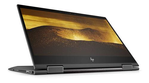 Hp 13-ag0002la laptop 13.3 fhd táctil, amd ryzen 5 2500u 2.
